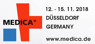 Medica – Dusseldorf 12/15 Novembre
