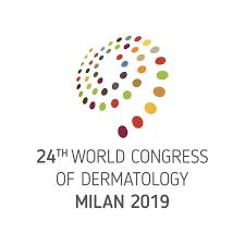 World Congress of Dermatology 2019 11/14 Giugno