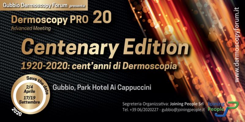 Dermoscopy PRO 20